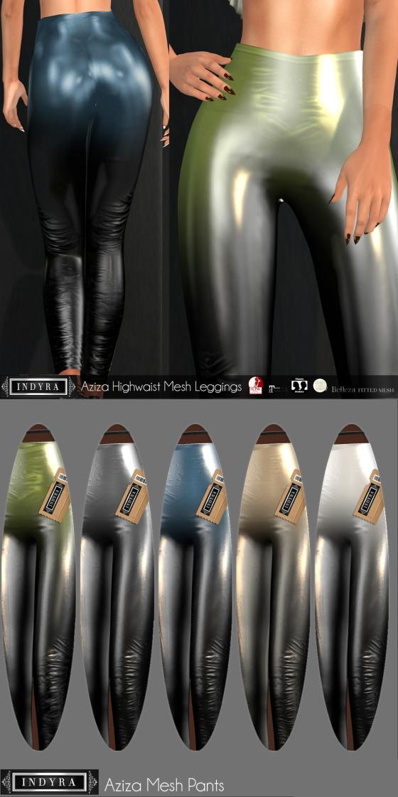 {Indyra} Aziza mesh pants - Kryptek edition